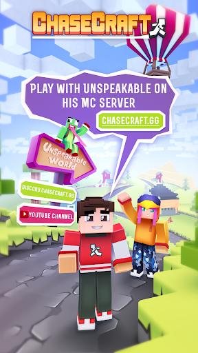 Chaseu0441raft - EPIC Running Game apkpoly screenshots 1