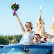 Wedding photographer Anna Kirillova (AnnaPhoto). Photo of 16.08.2018