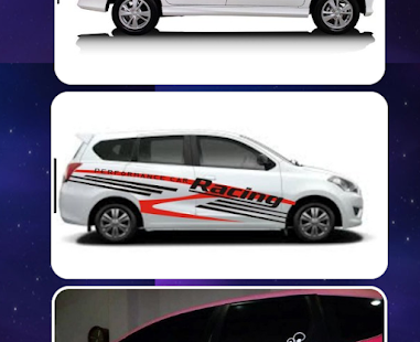 Car Sticker Design Android Apps On Google Play - Car sticker design