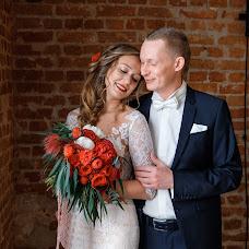 Wedding photographer Pavel Noricyn (noritsyn). Photo of 26.06.2018