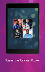 Download Guess The Cricket Player For PC Windows and Mac apk screenshot 19