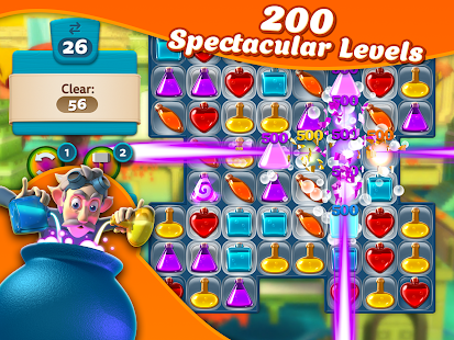 Potion Pop - Puzzle Match- screenshot thumbnail