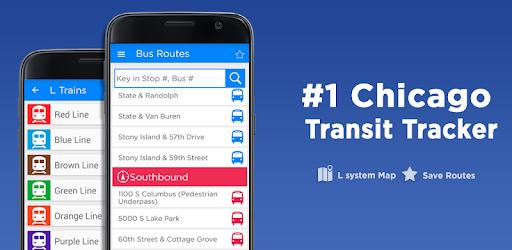 Chicago CTA Transit Tracker - Apps on Google Play