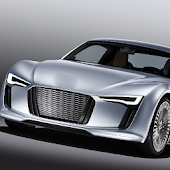 Wallpapers Audi E Tron