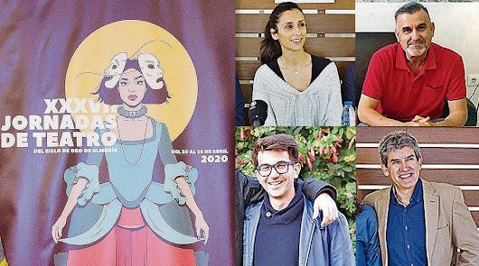 ¿Quién aspira a dirigir las Jornadas de Teatro del Siglo de Oro de Almería?