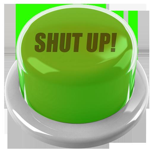 Shut Up Button screenshot 2