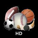 Sports Live! HD icon