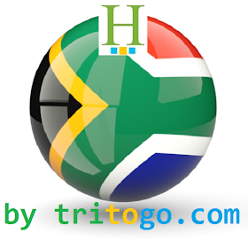 Hotels South Africa by tritogo