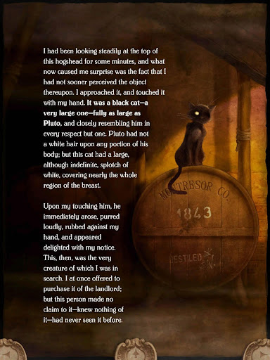 Edgar Allan Poe Collection  Vol. 2 1.0.2 screenshots 13