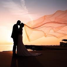 Wedding photographer Mauro Grosso (fukmau). Photo of 28.05.2019