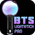 BTS LightStick Pro ⚡ icon