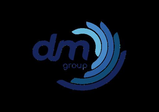 DM Group logo