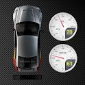 pCars Dash icon