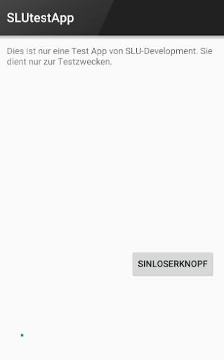 SLUtestApp