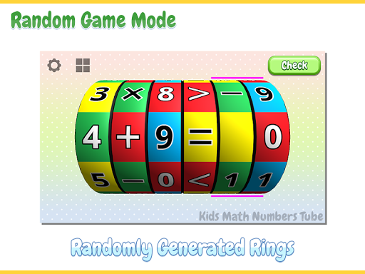孩子們 數學 號碼免費