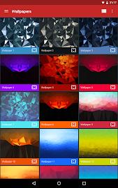 Umbra - Icon Pack Screenshot 9