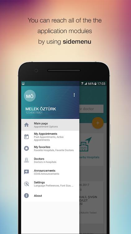 Aplicatie iphone randevú