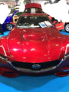 デミオ DJ5FS XD Noble Crimson 2WD 2018のカスタム事例画像 フモブレさんの2019年01月15日00:02の投稿