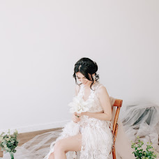 Wedding photographer Vera Cayukova (tsayukova). Photo of 18.05.2018