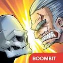BoomBit Games - Logo