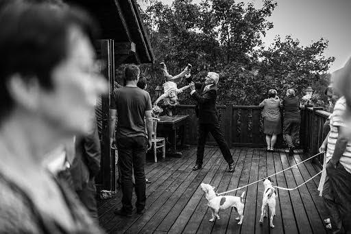 Wedding photographer Petr Wagenknecht (wagenknecht). Photo of 04.01.2017
