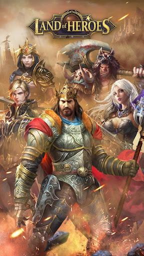 Land of Heroes - Lost Tales  screenshots 1