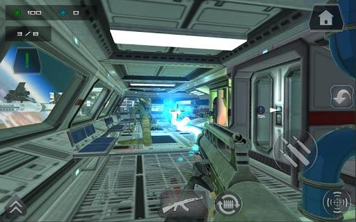 Zombie Shooter World War Star Battle Gun 3D FPS 1.1 de.gamequotes.net 2