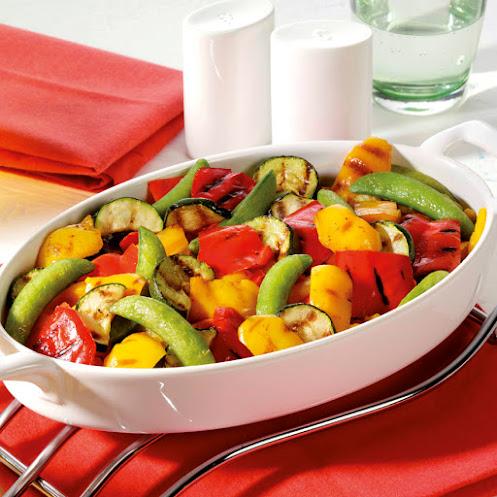 Abbildung Grill-Gemüse-Pfanne