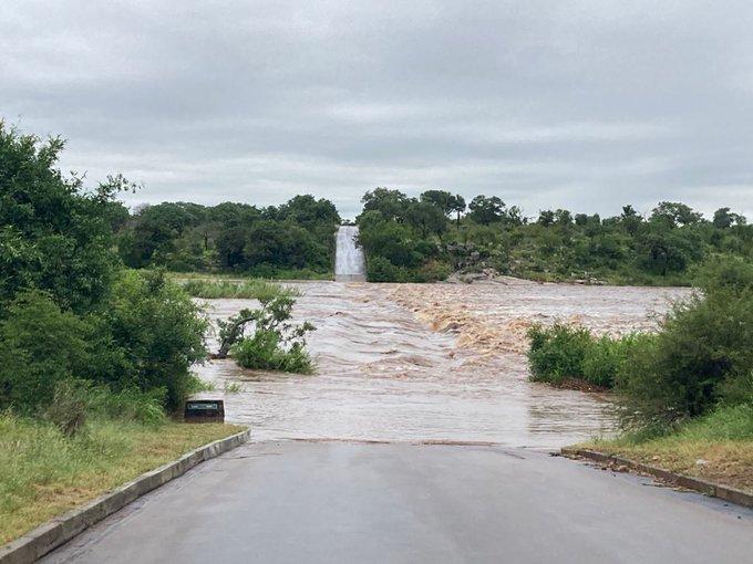 Mpumalanga man missing as Cyclone Eloise causes flooding - TimesLIVE