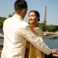 Wedding photographer Weiwen Hsie (WEIWEN). Photo of 27.07.2018