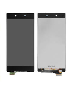 Sony Xperia Z5 Premium LCD Display Black
