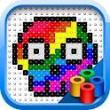 Color Beads Creator icon