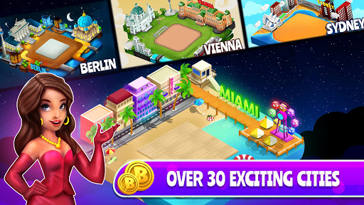 Bingo Dice - Free Bingo Games screenshots 14