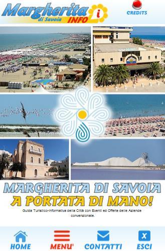 MARGHERITA info