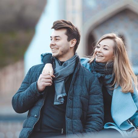 Свадебный фотограф Евгений Бойко (BoykoFoto). Фотография от 05.01.2018