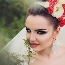 Wedding photographer Bayram Nuraliev (fashionable05). Photo of 10.11.2014