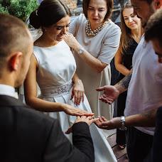 Wedding photographer Anna Rybalkina (arybalkina). Photo of 07.03.2017