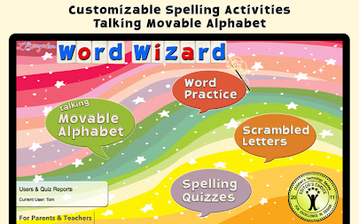 Word Wizard for Kids - Learn to Read & Spell APK screenshot thumbnail 8