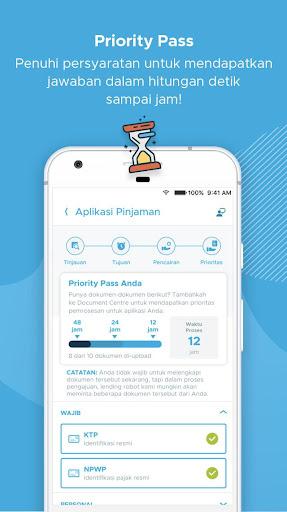 TunaiKita - Pinjaman Uang Tunai Tanpa Jaminan  screenshots 5