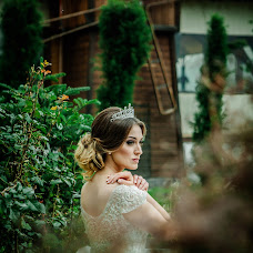 Wedding photographer Renata Nelitvinova (Laptich). Photo of 01.08.2016