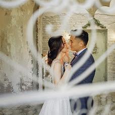 Wedding photographer Yana Gavrineva (Gavrineva). Photo of 07.10.2018