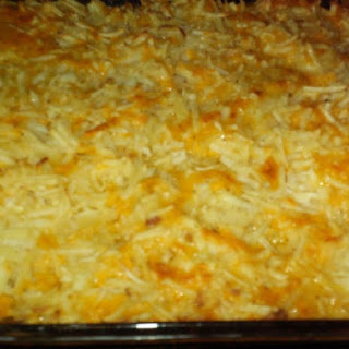 Cheesy Hash Brown Casserole Recipes.