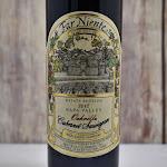 Far Niente Estate Bottled Cabernet Sauvignon Oakville