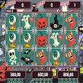 Halloween Party Slot - Caça Niquel