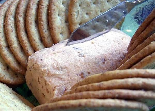 Smoked Salmon Roll Recipe