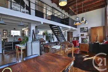 Appartement 3 pièces 100,52 m2