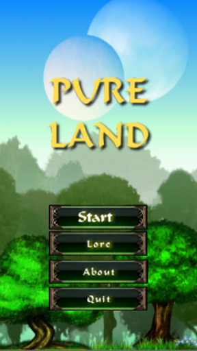 Code Triche Pure Land - Catcher APK MOD (Astuce) screenshots 1