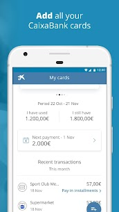 CaixaBank Pay: Mobile Payments 3