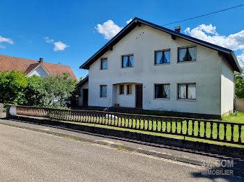 maison à Hatten (67)