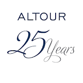 ALTOUR 25th Anniversary